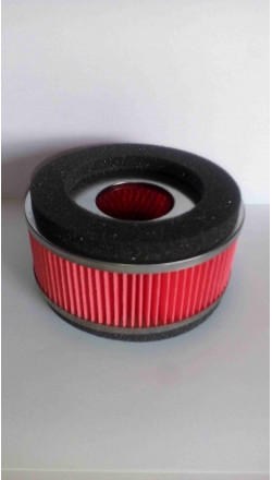 AIR FILTER Gy6 ROUND