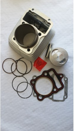 Cylinder Set CG 125cc Push Rod